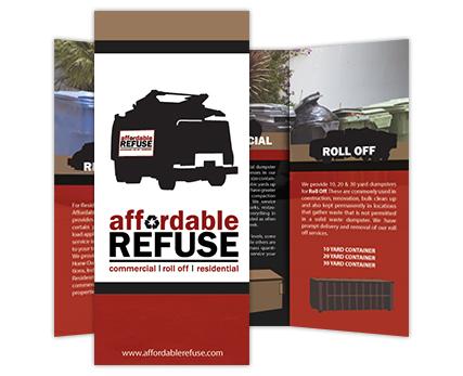 Affordable Refuse Brochure