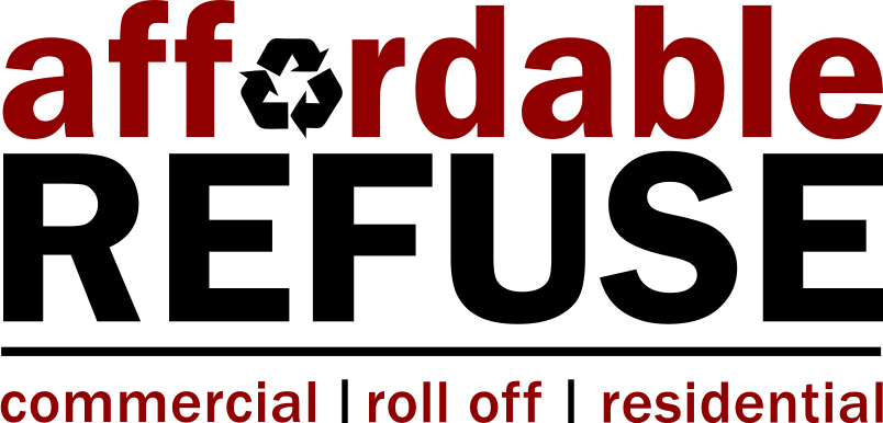 Affordable Refuse Logo