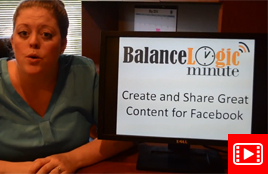 Building Content for Company Facebook Pages