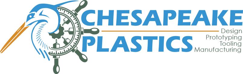 Chesapeake Plastics Logo 1