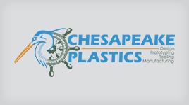 Chesapeake Plastics Logo