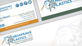 Chesapeake Plastics Marketing