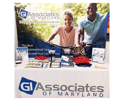 GI Associates of MD