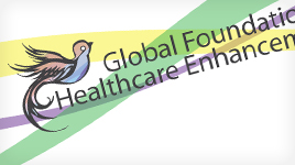 Global Foundation 4 Healthcare Enhancement Social Media