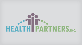 Health Partners Inc Logo