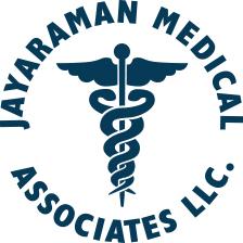 Jayaraman Logo