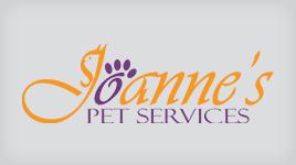 Joannes Pet Services Logo