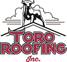 Toro Roofing Sidebar Logo