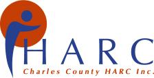 Charles County HARC Logo