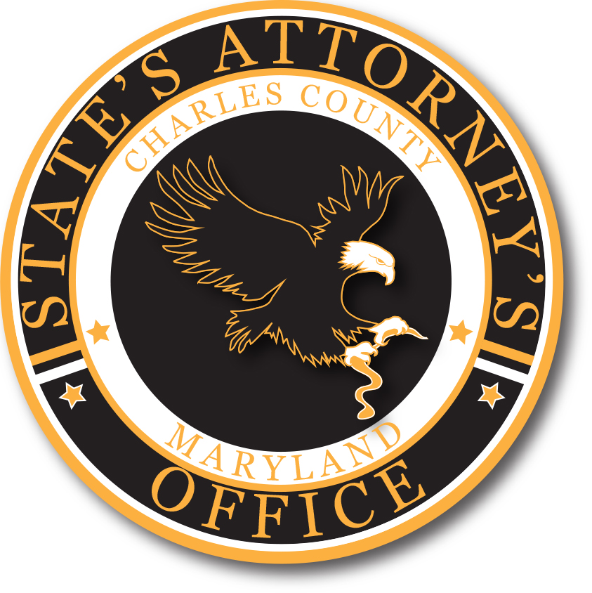 Charles County States Attorneys Office Logo