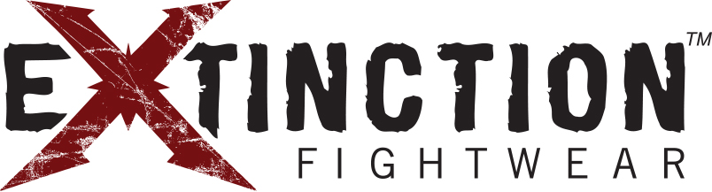 Extinction Fightwear Logo