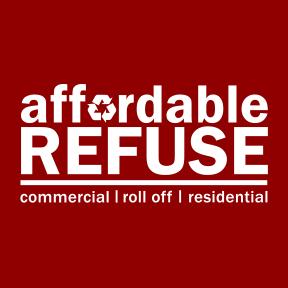 Logo Affordable Refuse