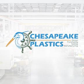 Logo Chesapeake Plastics