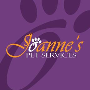 Logo Joannes Pet Services