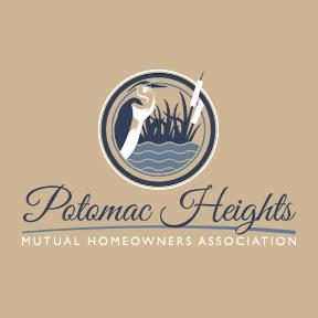 Logo Potomac Heights HOA