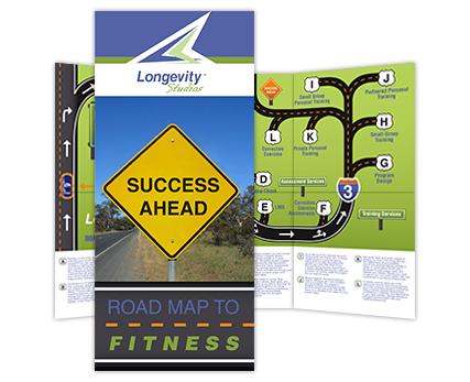 Longevity Studios Brochure