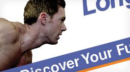 Longevity Studios Social Media