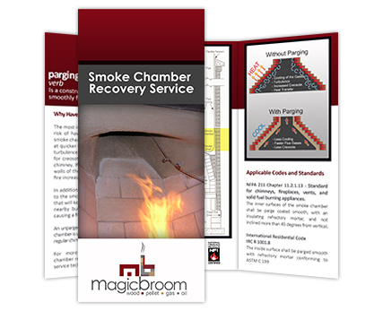 Magic Broom Brochure