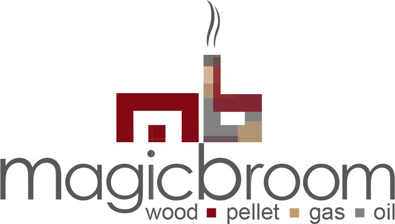 Magic Broom Logo