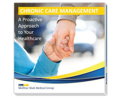 MedStar Shah Medical Group CCM Booklet
