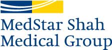 MedStar Shah Medical Group Sidebar Logo