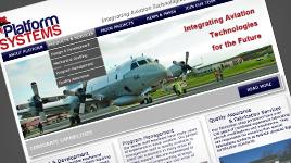 Platform Systems Website 2