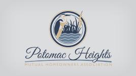 Potomac Heights Mutual HOA Logo