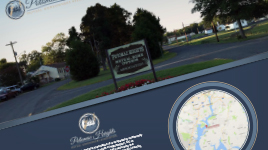 Potomac Heights Mutual HOA Website 2