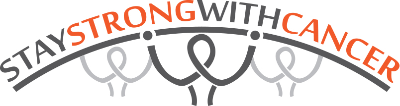 StayStrongWithCancer Logo 1