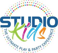 Studio Kids Sidebar Logo