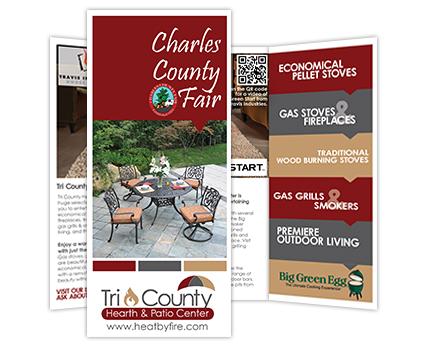 Tri County Hearth and Patio Brochure