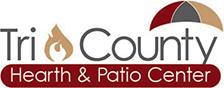 Tri County Hearth and Patio Logo