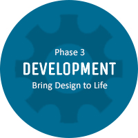 Web Design 3 Development